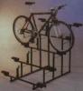 Display rek ( 5-fietsen)
