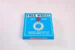 Freewheels 16 tands