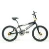 Freestyle BMX lux zw / goud 2273